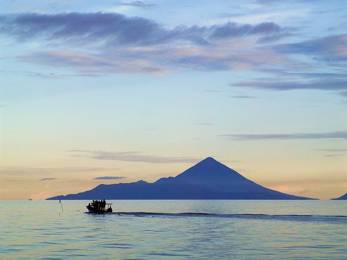 Teluk Jailolo | BenQ G1