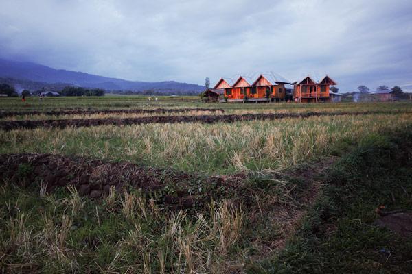 Wae Rebo Lodge di Dintor