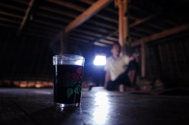 Minuman sehari-hari