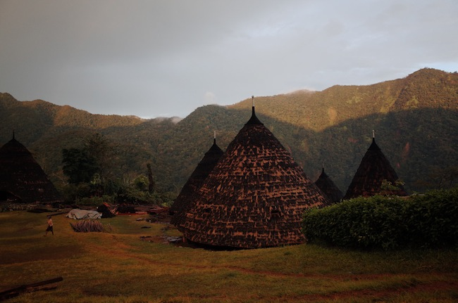 Good morning Wae Rebo!