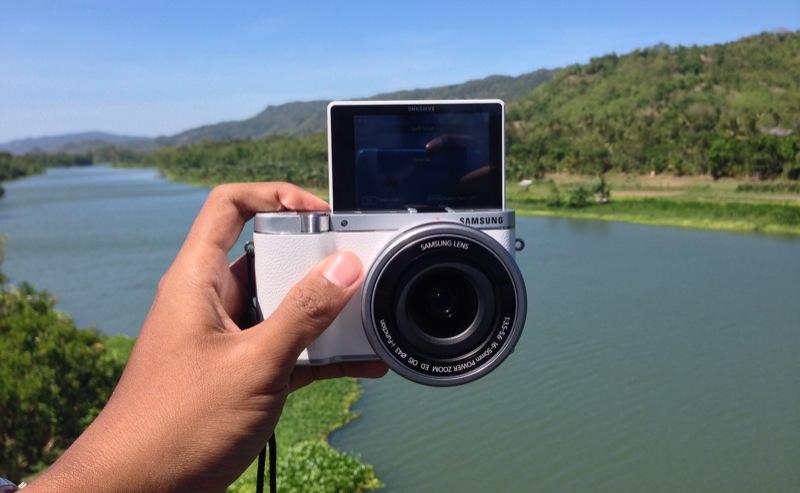 Memilih Kamera Mirrorless Wira Nurmansyah