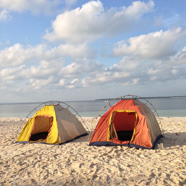 Tenda Kenangan