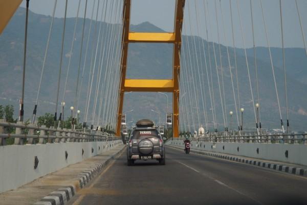 Jembatan Panulele #1