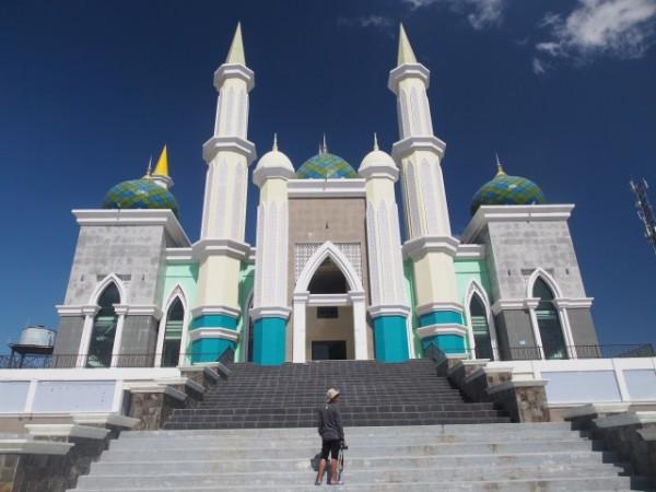 Masjid raya parepare