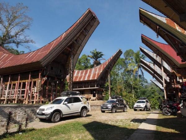 Desa Tedongbonga