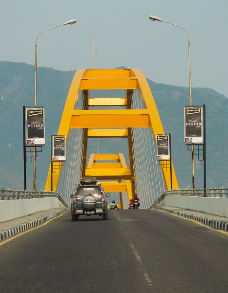 Dalam jembatan