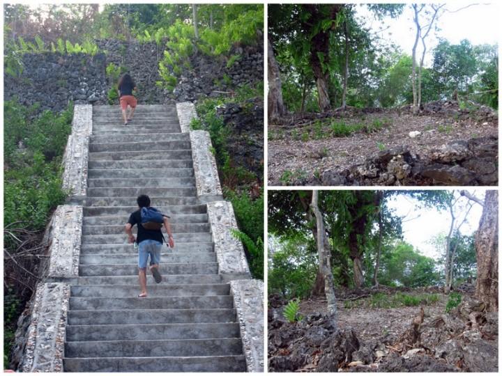 Benteng Patua. Photo by vindhya @ibupenyu