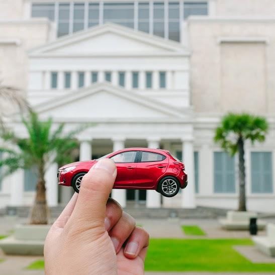 Museum Nasional Indonesia.