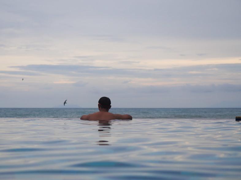 tanjung lesung resort