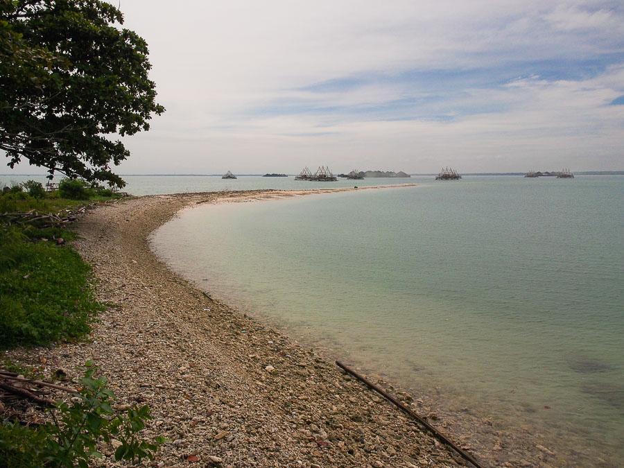Image result for pantai liwungan