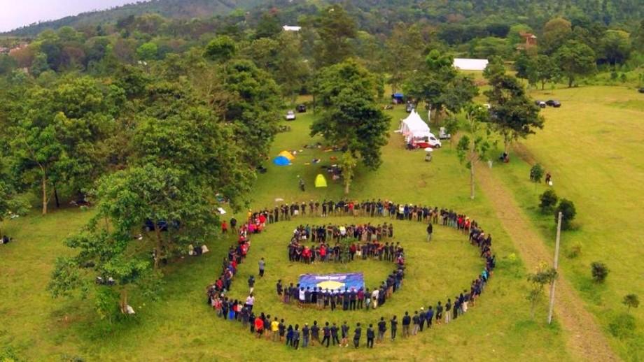 Gathering Nasional OANC