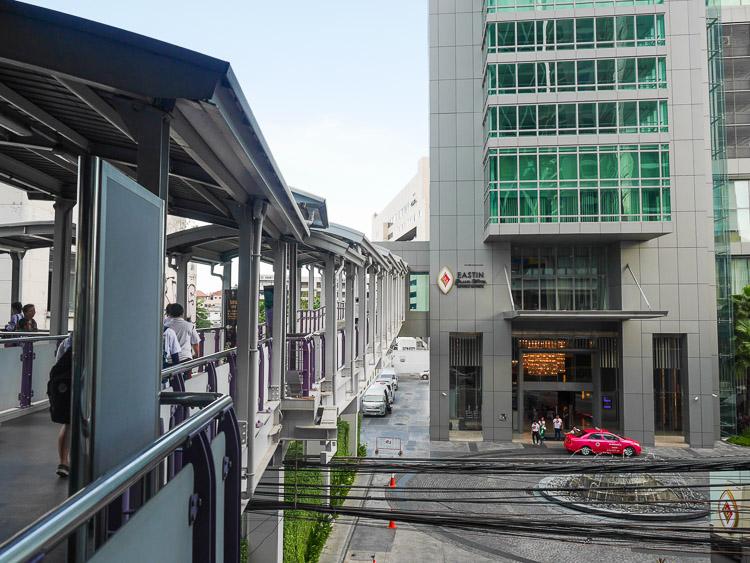 hotel bangkok eastin grand sathorn