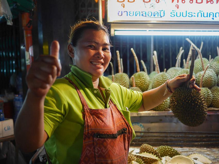 durian bangkok chinatown