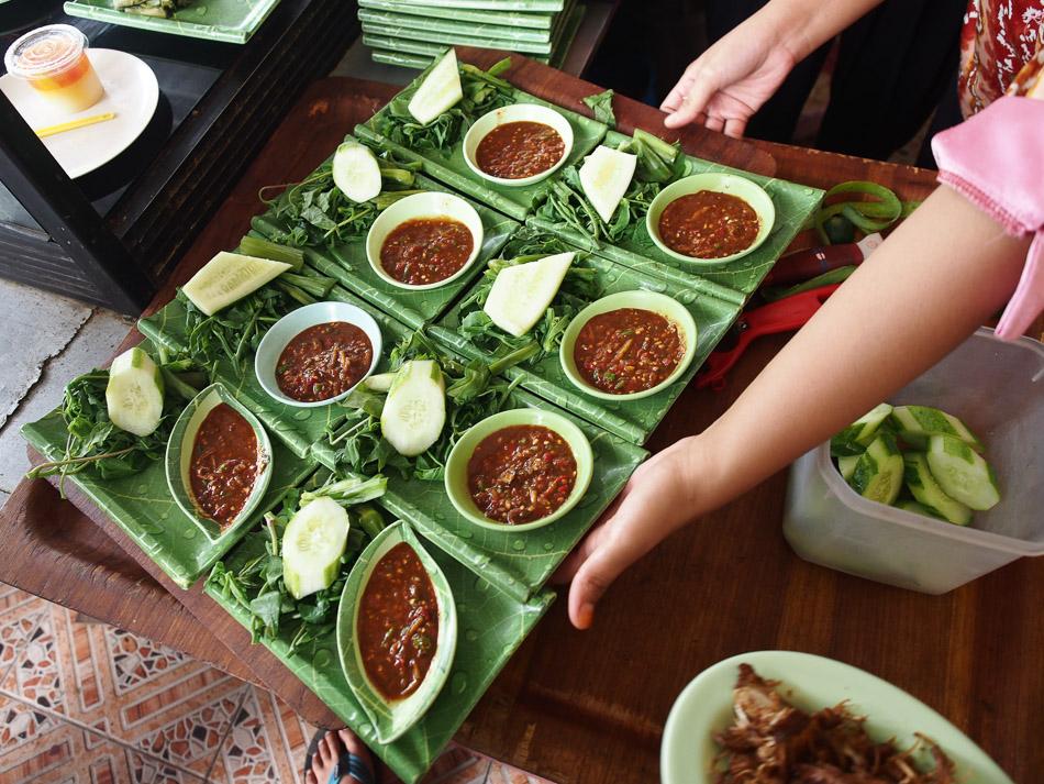 paliat kuliner khas tabalong udang patin