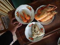 PALIAT, Kuliner Nikmat Khas Tabalong
