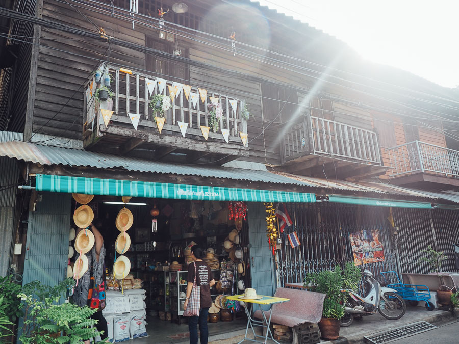 Chantaboon old town chantaburi bangkok alternative