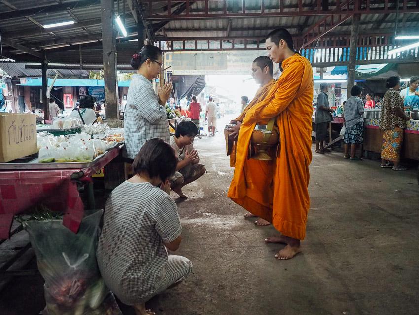 what to do prasae thailand